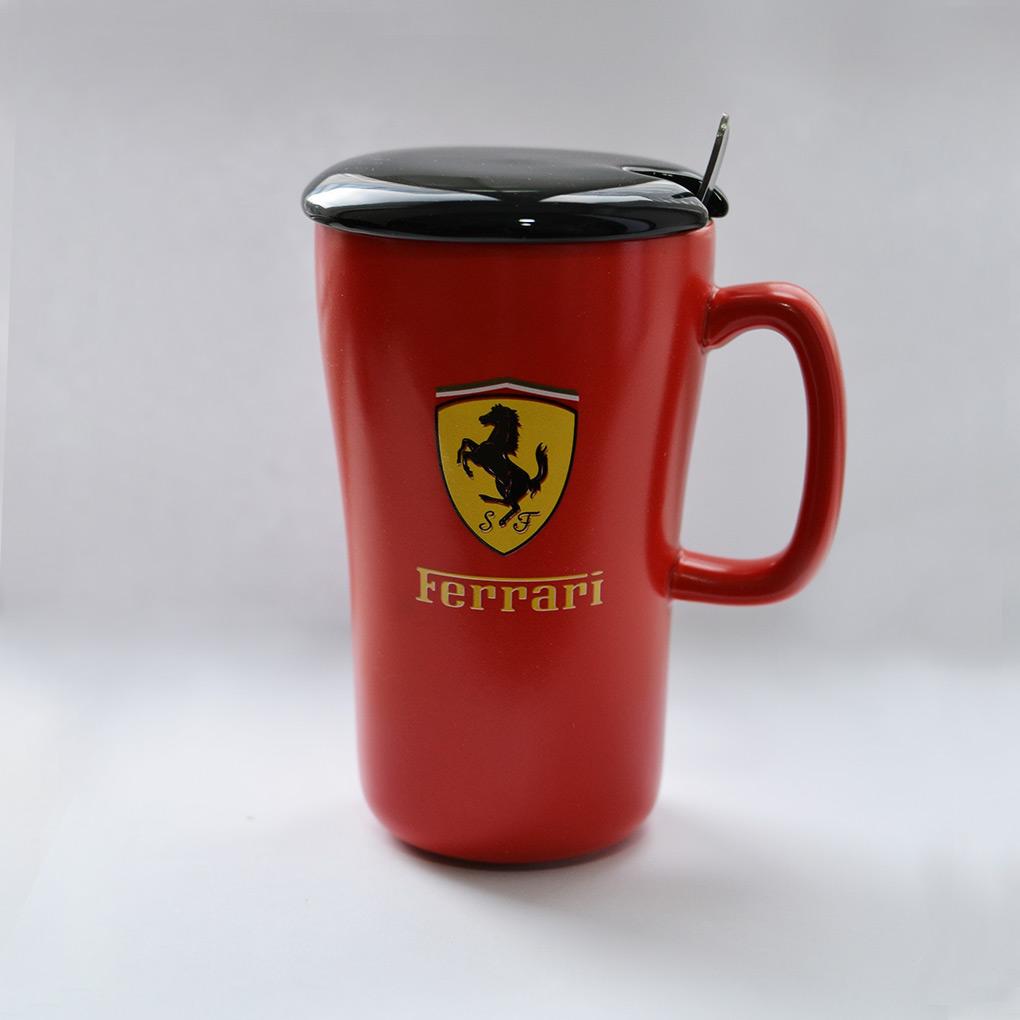 Чашка Ferrari / Maserati