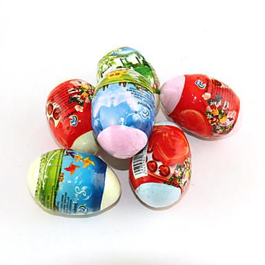 Прессованное полотенце (сувенир) в виде яйца