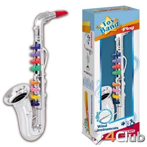 Детский саксофон Bontempi