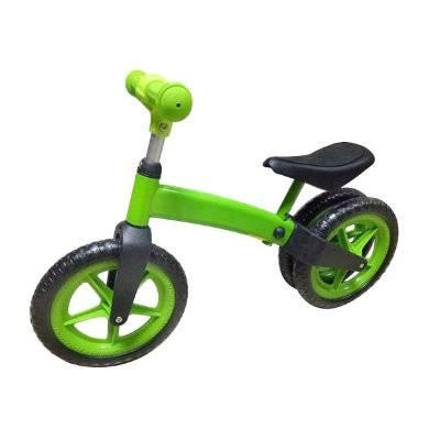 Детский беговел FY-B09 Green
