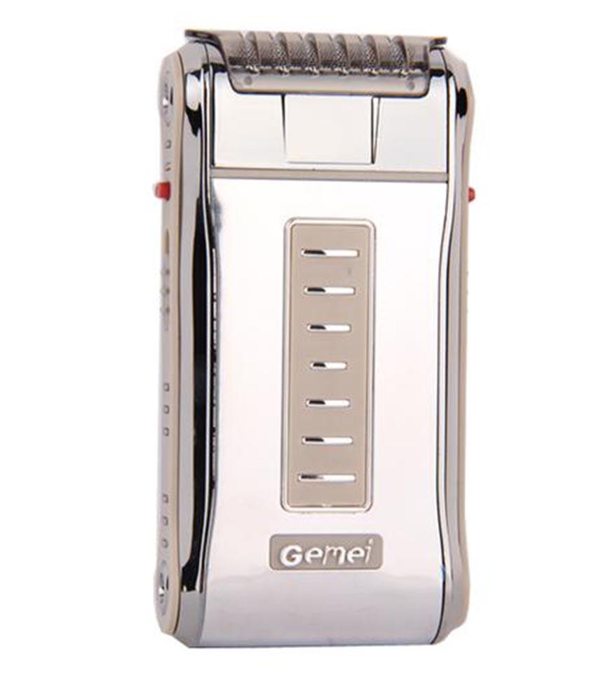 Электробритва Gemei 9700