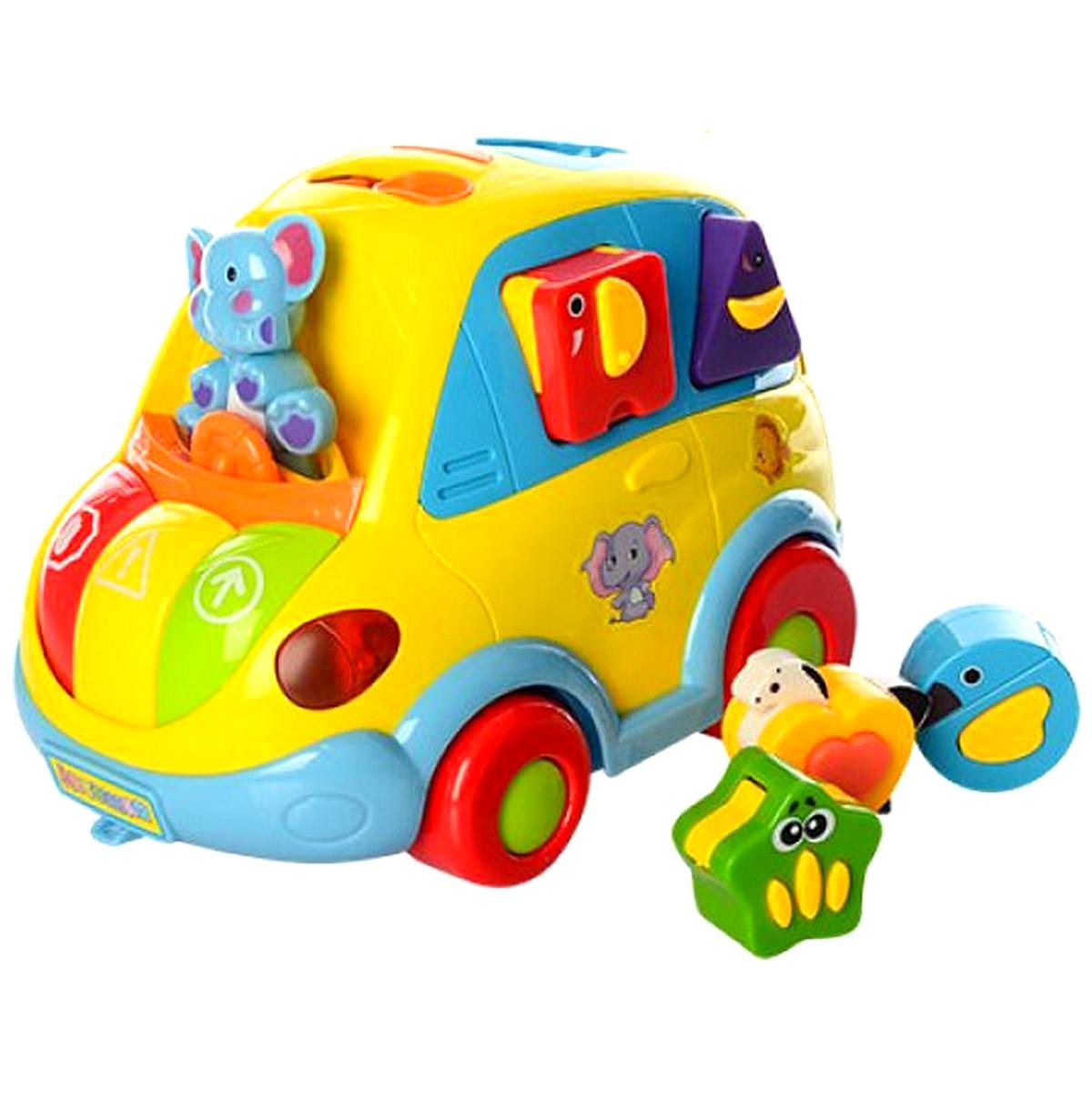 Машина Автоша 896