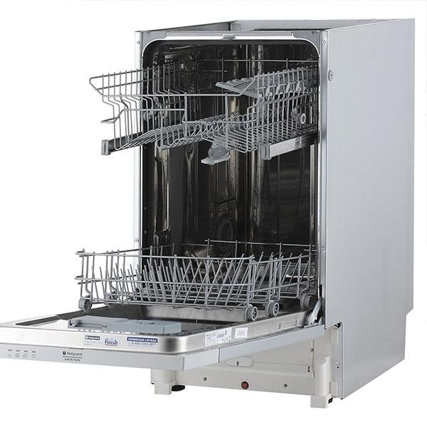 Посудомоечная машина Hotpoint-Ariston ELSTB 4B00 EU