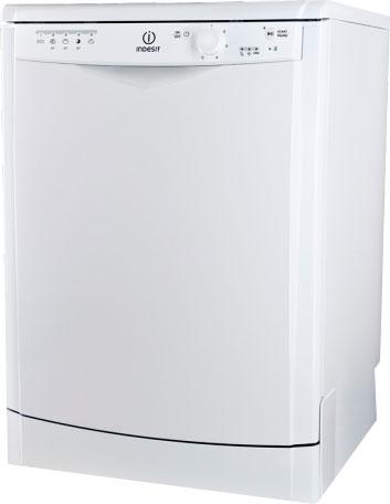 Посудомоечная машина Indesit DFG 15B1 A EU