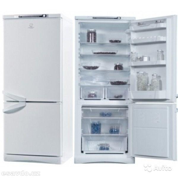 Холодильник Indesit SB185.027