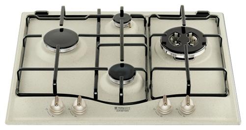 Встраиваемая газовая плита Ariston PC 640 (AV) R/HA