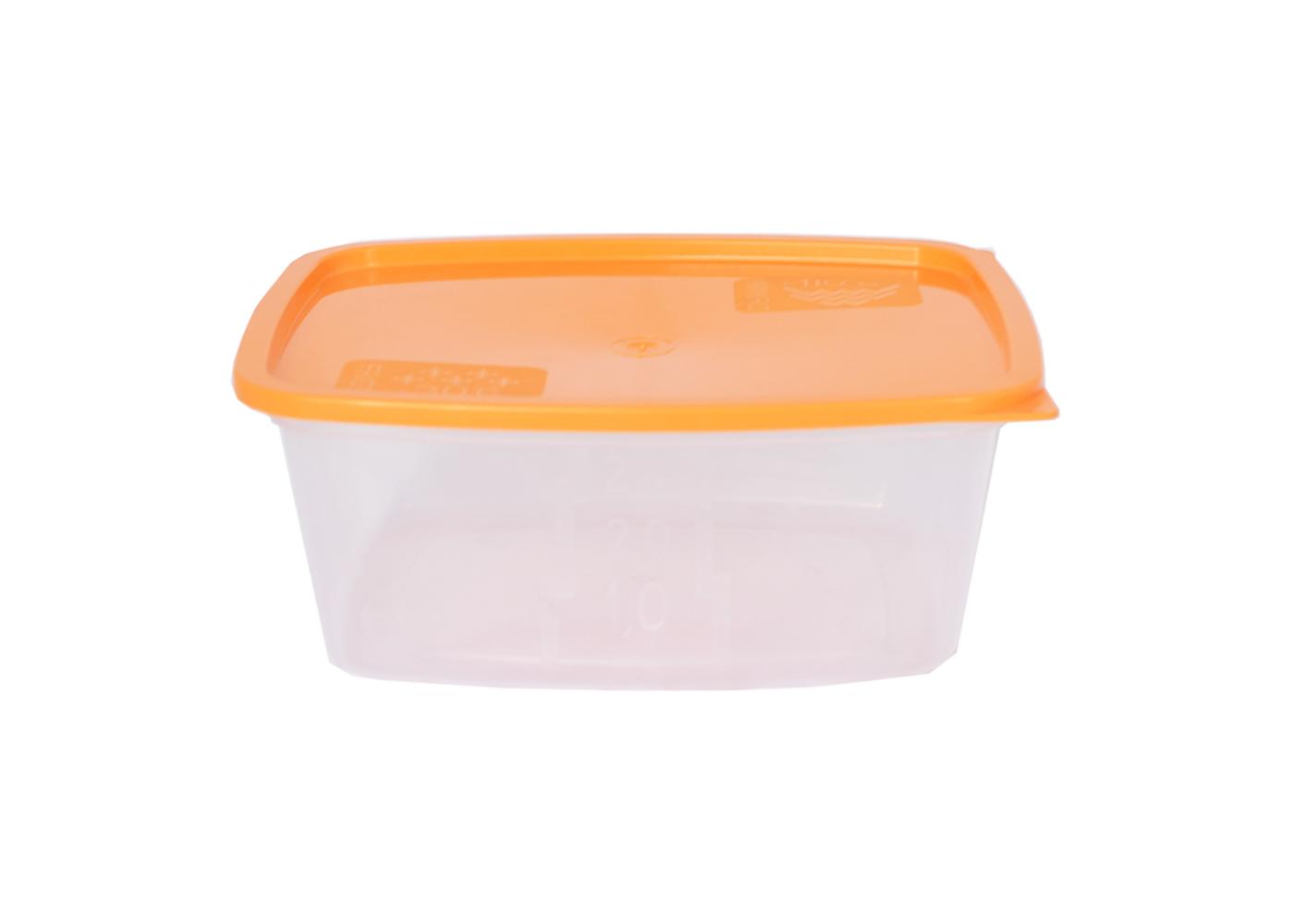 Пищевой контейнер