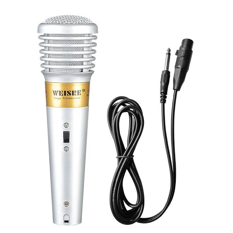 Микрофон Weisre