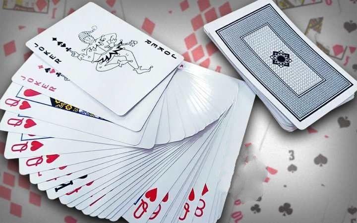 Набор карточных фокусов