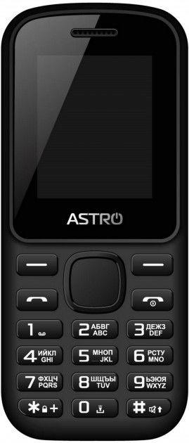 Мобильный телефон Astro на 2сим карты