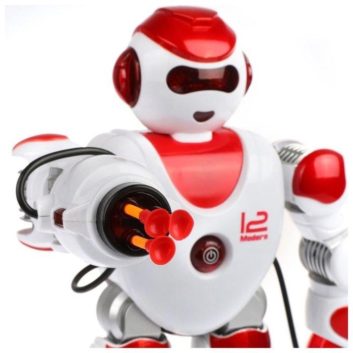 Робот на радиоуправлении (русское озвучивание)