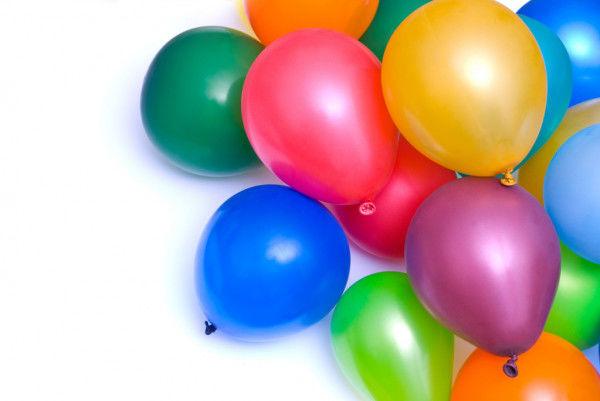 Качественные воздушные шары