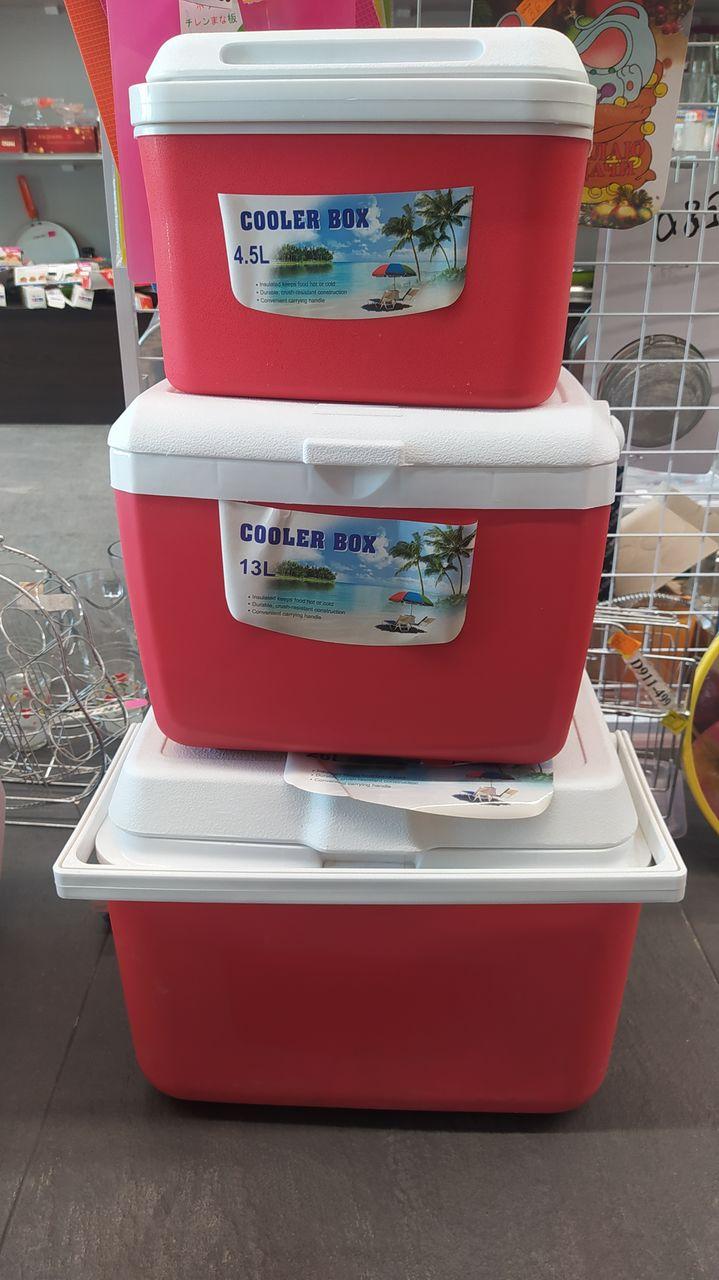Термобокс (termobox) для отдыха