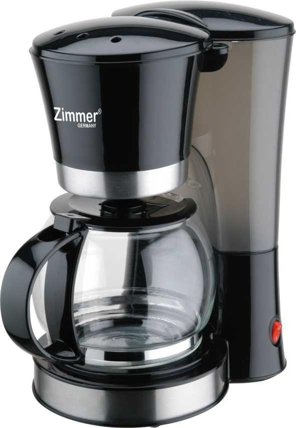 Кофеварка от Zimmer