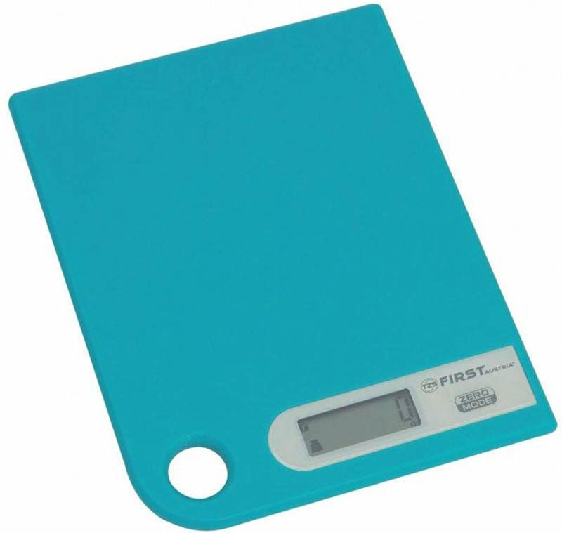 Кухонные весы от First