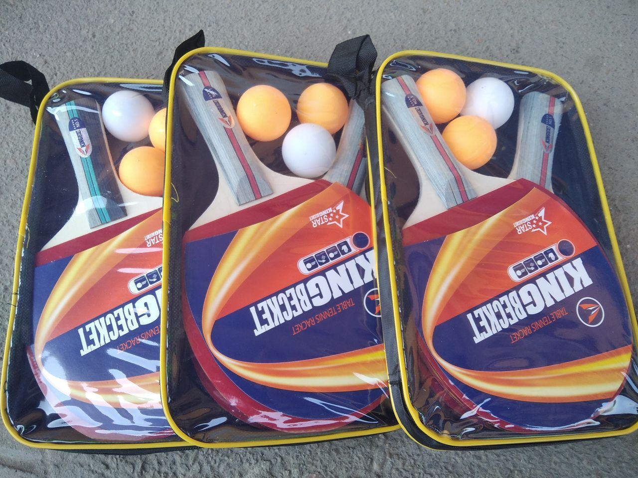 Комплект ракеток для тенниса