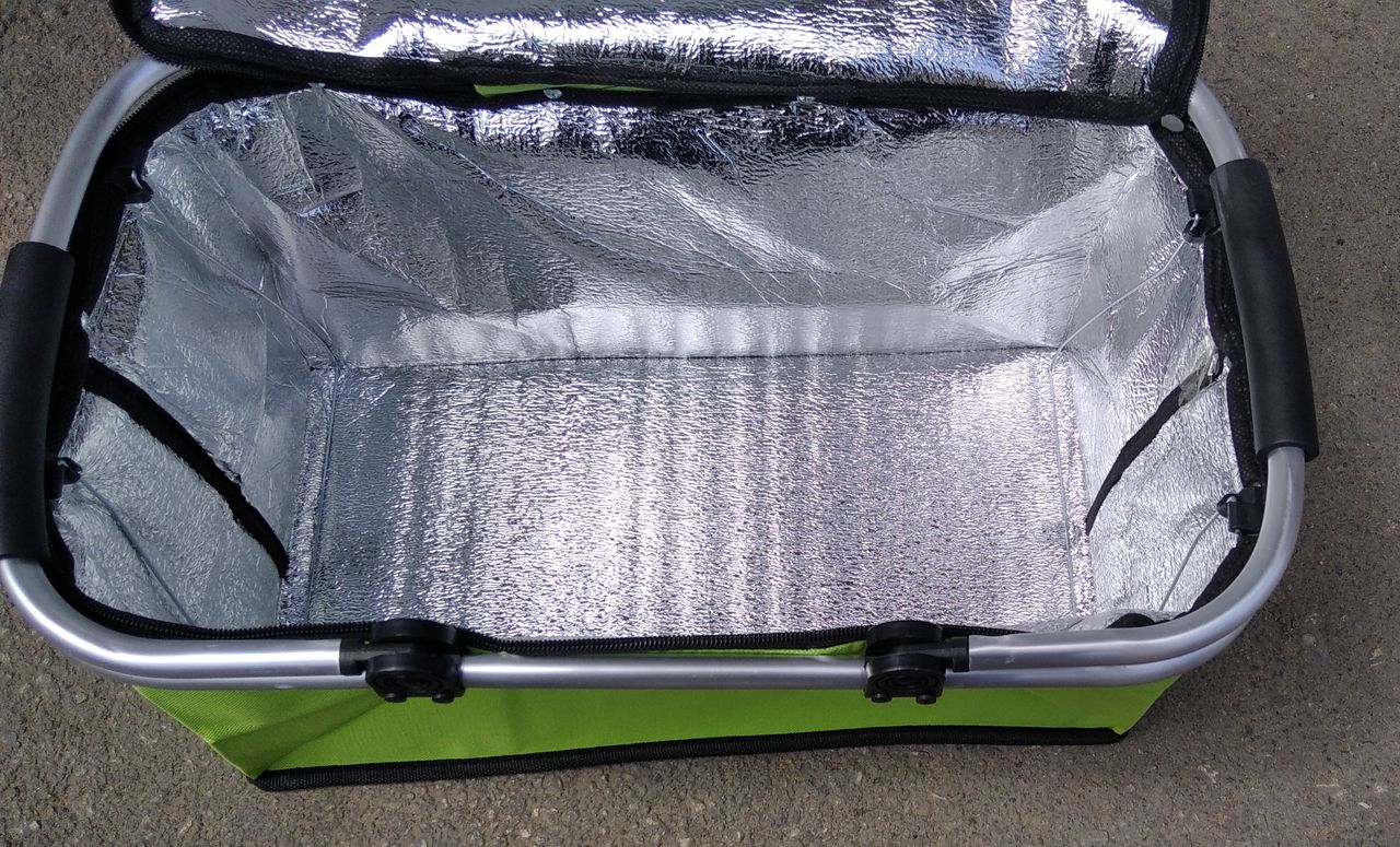 Термо-сумка для пикника
