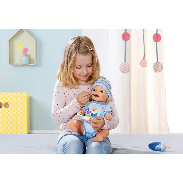 Новая кукла Baby born