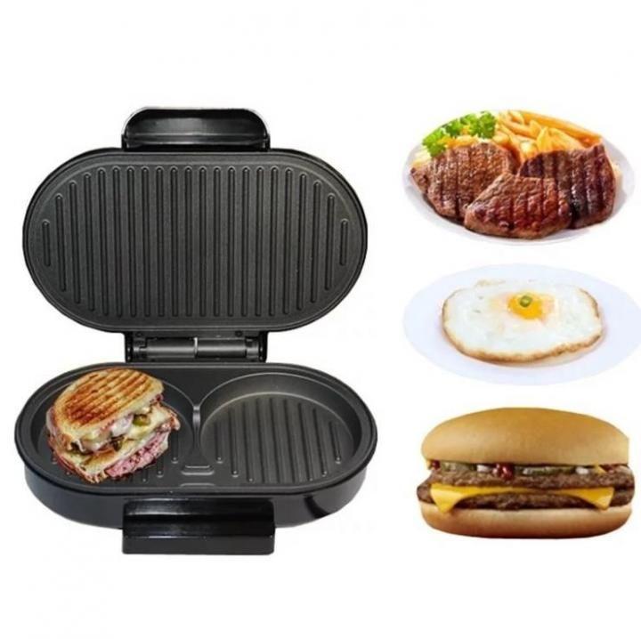 Котлетница,гриль для гамбургеров