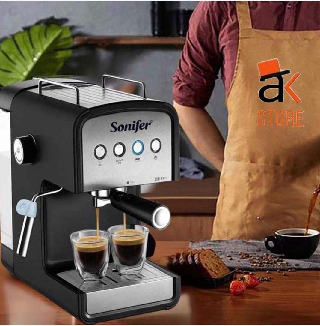 Кофеварка от