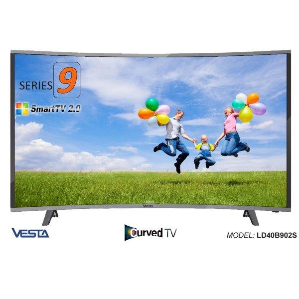 VESTA SmartTV 2.0 LD40B902S DVB-C/T/T2