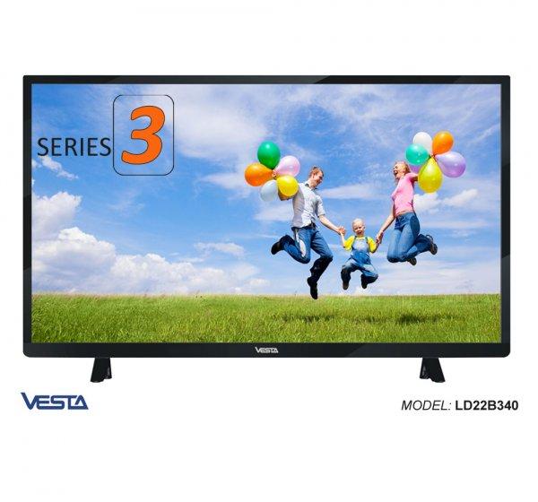 VESTA LED LD22B340
