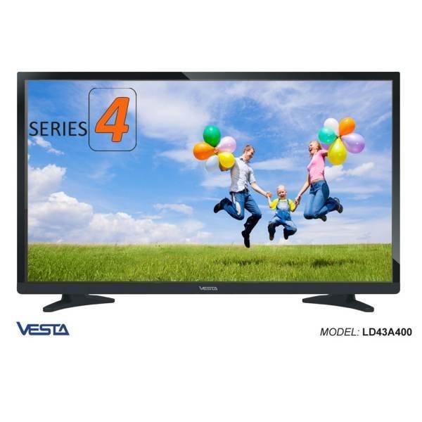 VESTA LED LD43A400