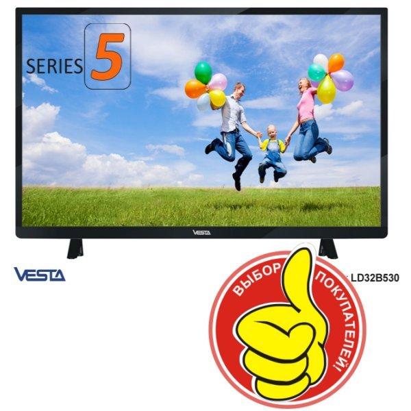 VESTA LED LD32B530