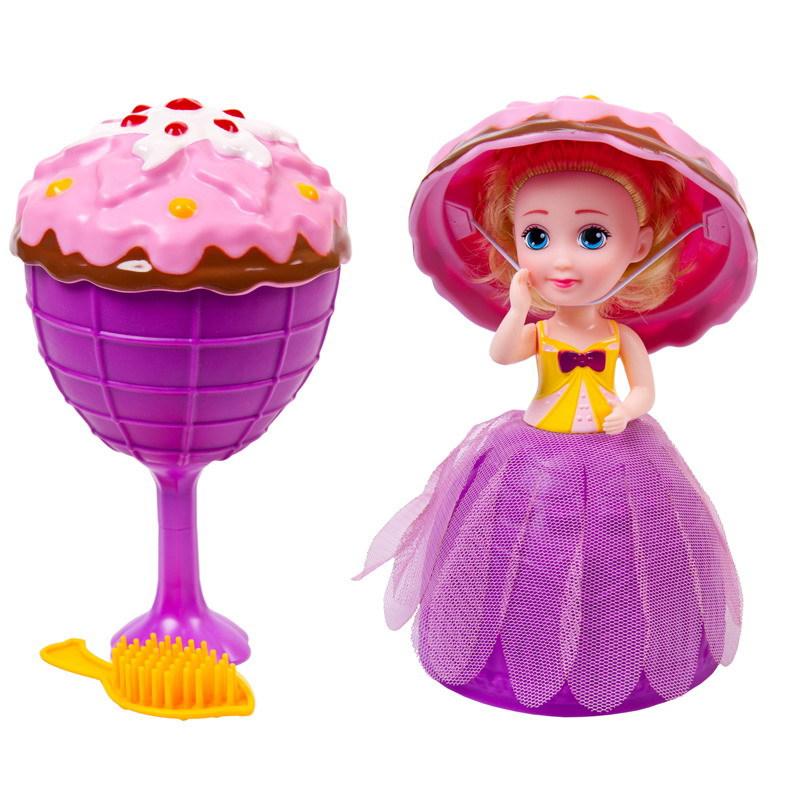 Кукла Surprise Джелатто