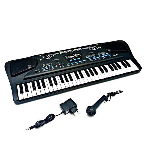 Детский синтезатор с Electronic Keyboard