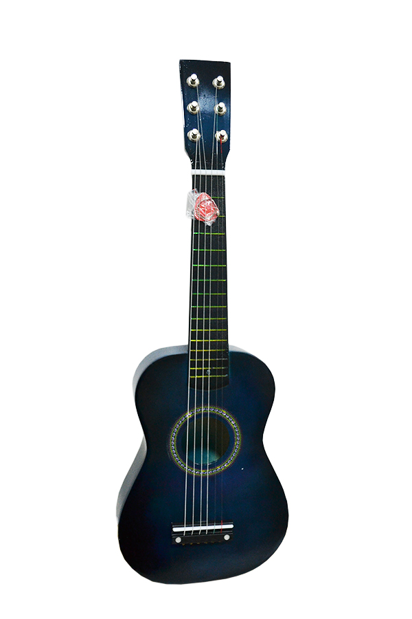 Детская гитара большая