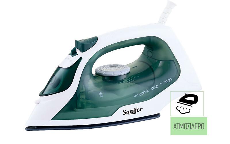 Утюг электрический Sonifer