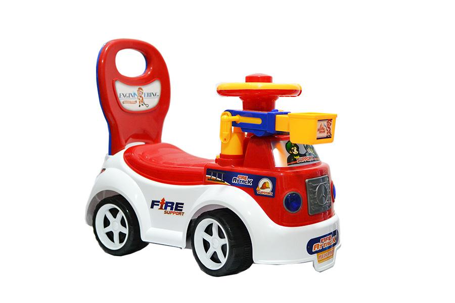 Детская машинка-ходунки