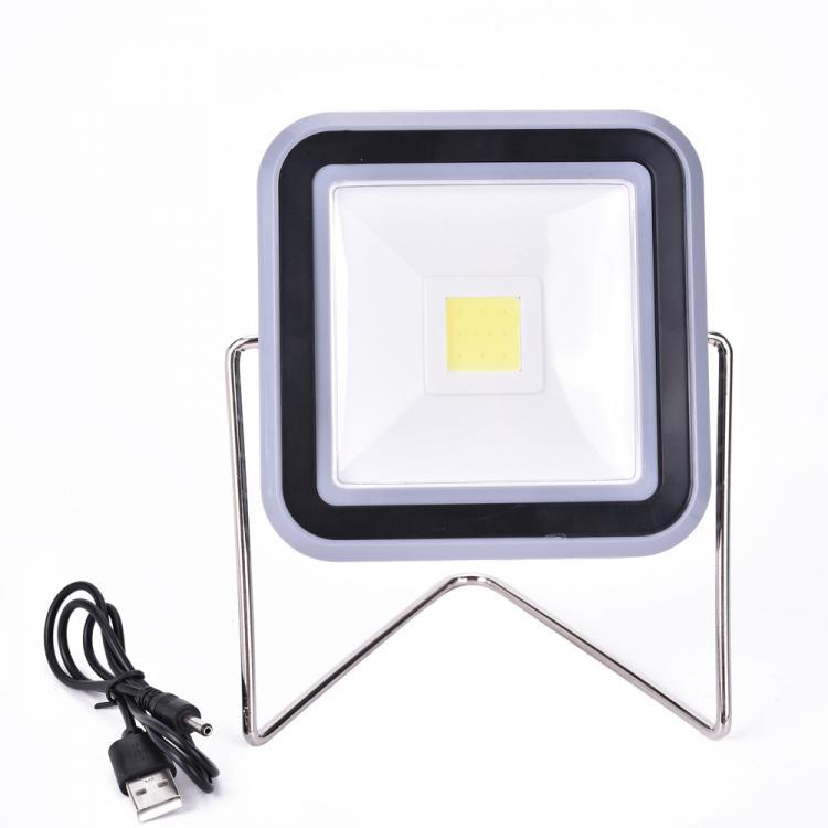 Солнечная кемпинговая лампа Zoom