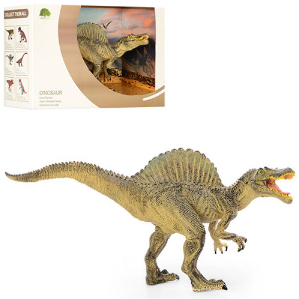 Динозавры коллекционные WS1625