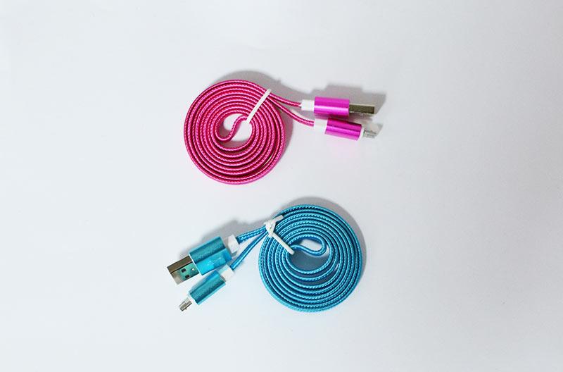 USB кабель для зарядки