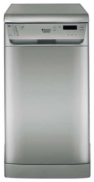 Посудомоечная машина Hotpoint Ariston LSF 825X/HA