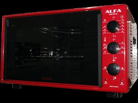 Электрическая печь AFLA 1005 ER40 MIDI OVEN (851660100)