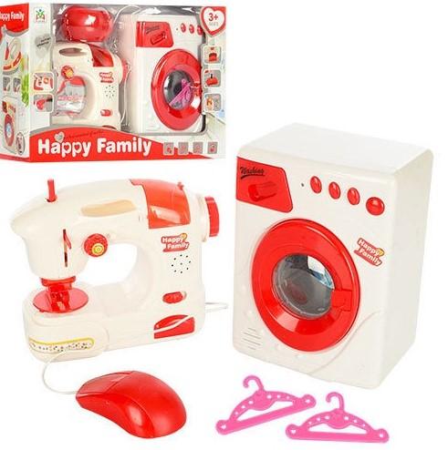 Набор бытовой техники Happy family