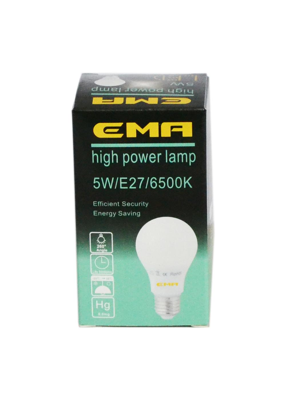 Лампочка EMA 5W