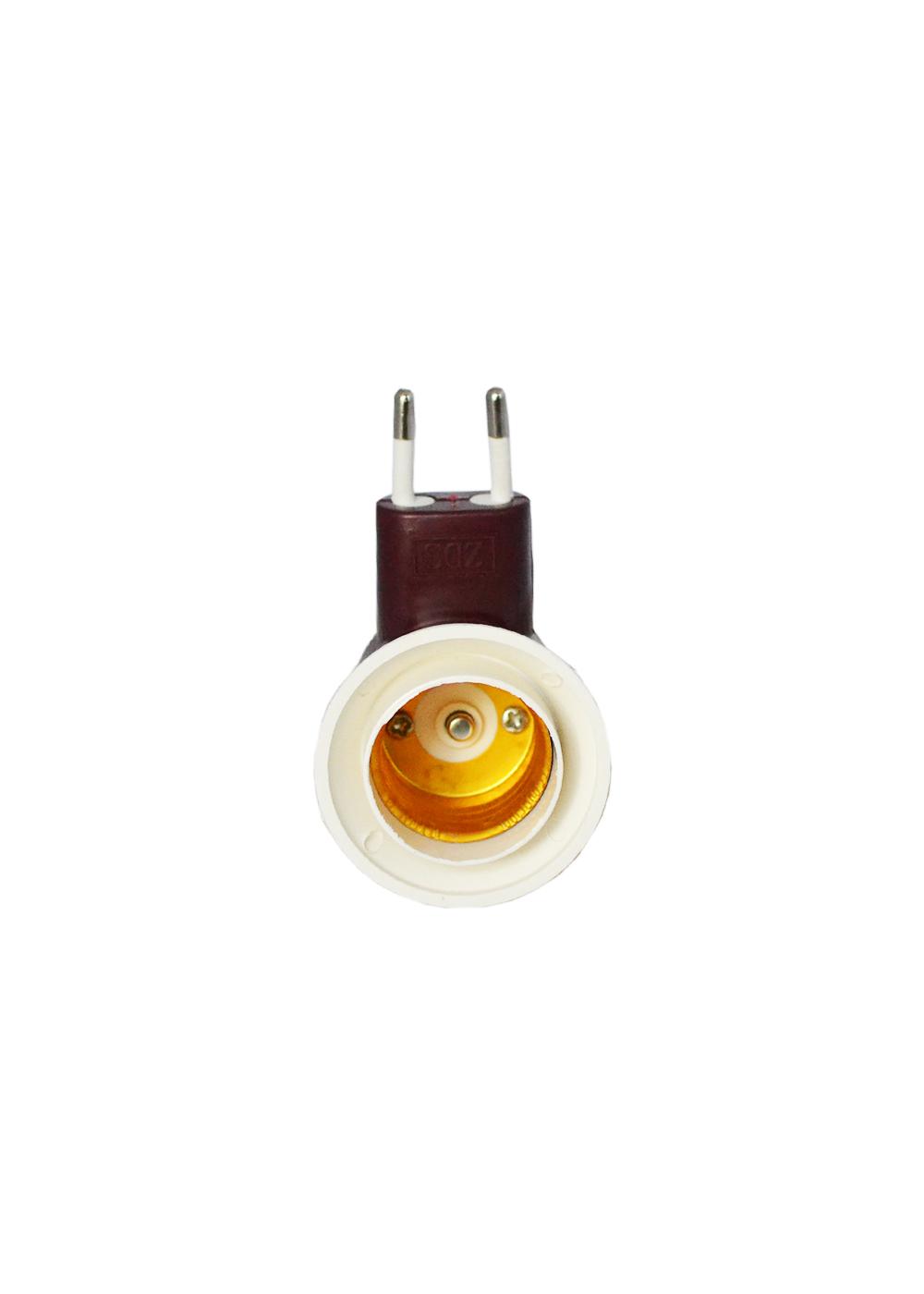 Патрон для лампочки ZDS