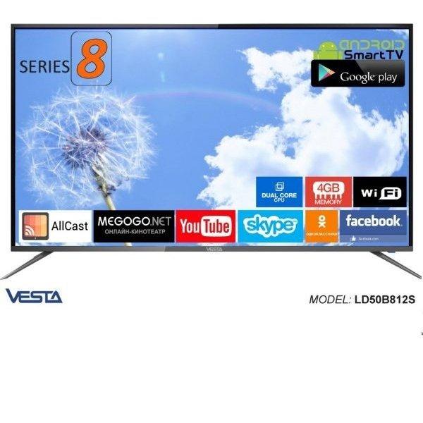 VESTA SmartTV2.0 LD50B812S