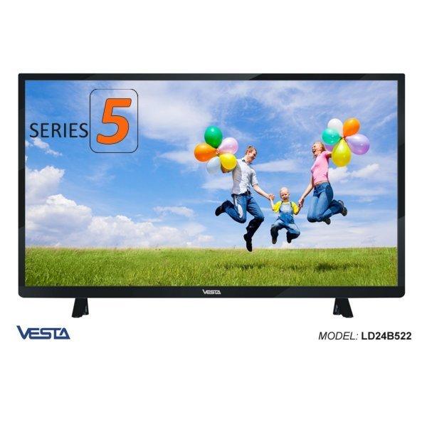 VESTA LED LD24B522 DVB-C/T/T2